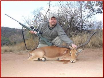 Bobbys Impala