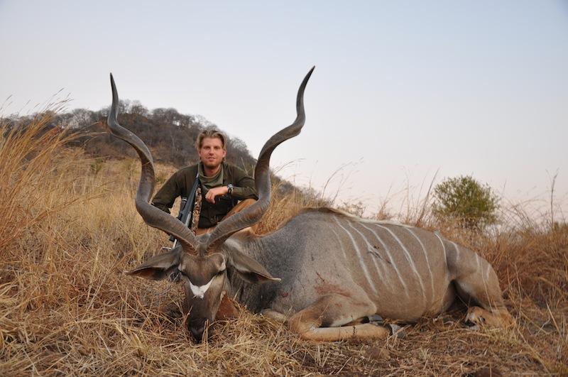 Eric Kudu