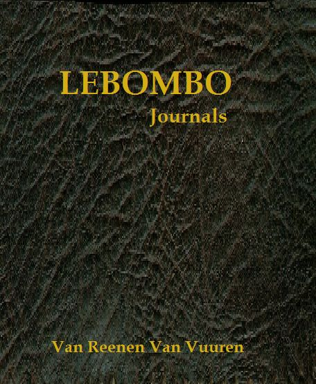 LEBOMBO JOURNALS