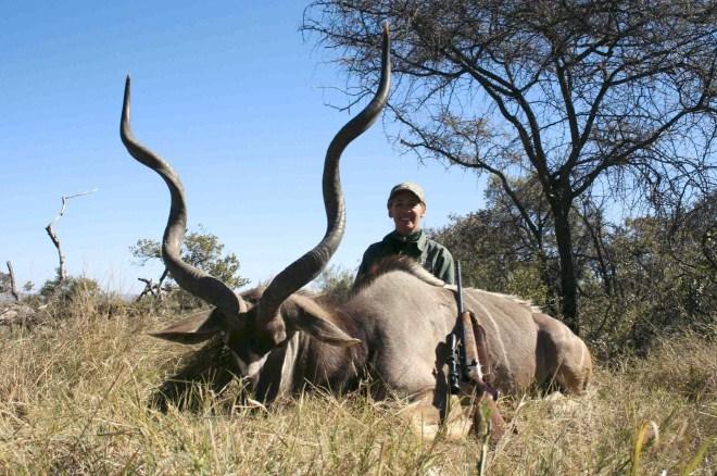 Laurie Kudu