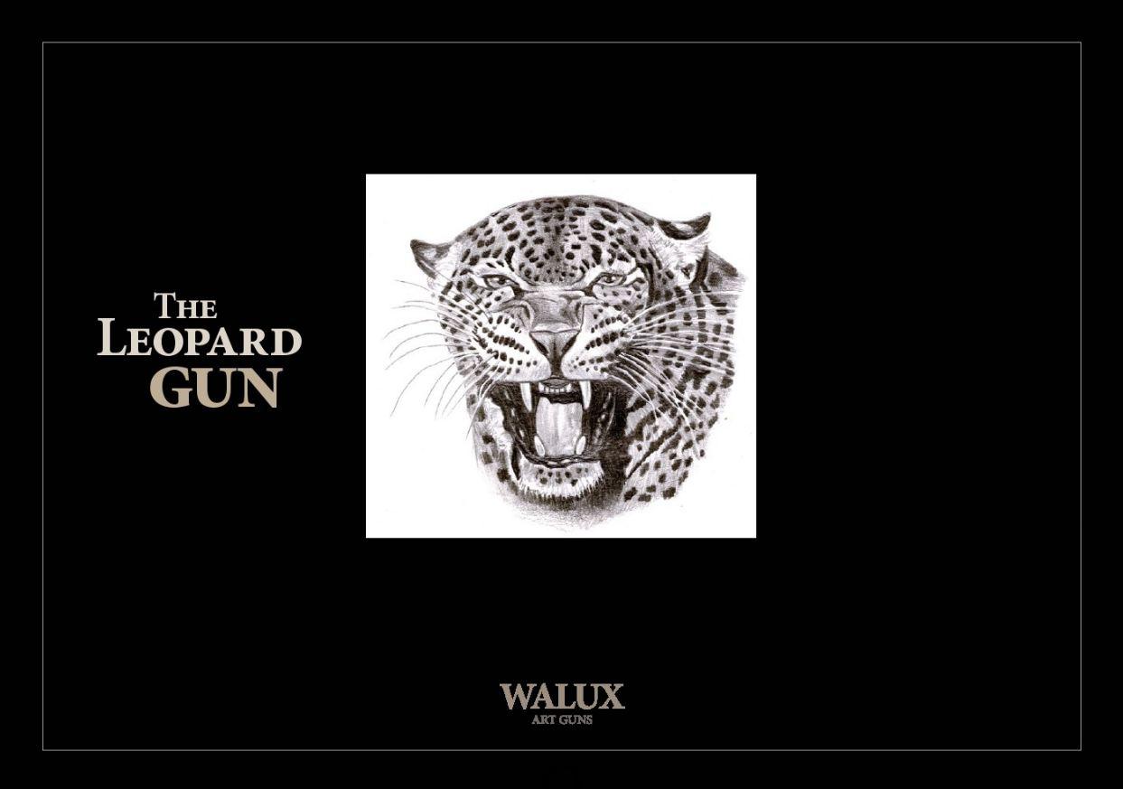 Leopard Logo