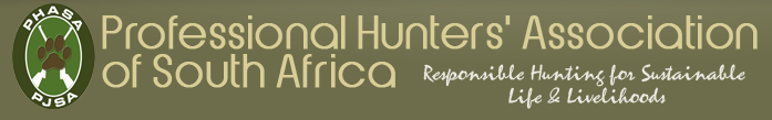 Professional hunters association