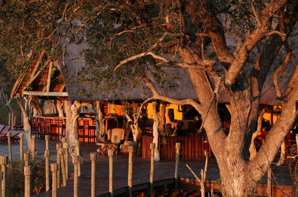 Timbavati Lodge