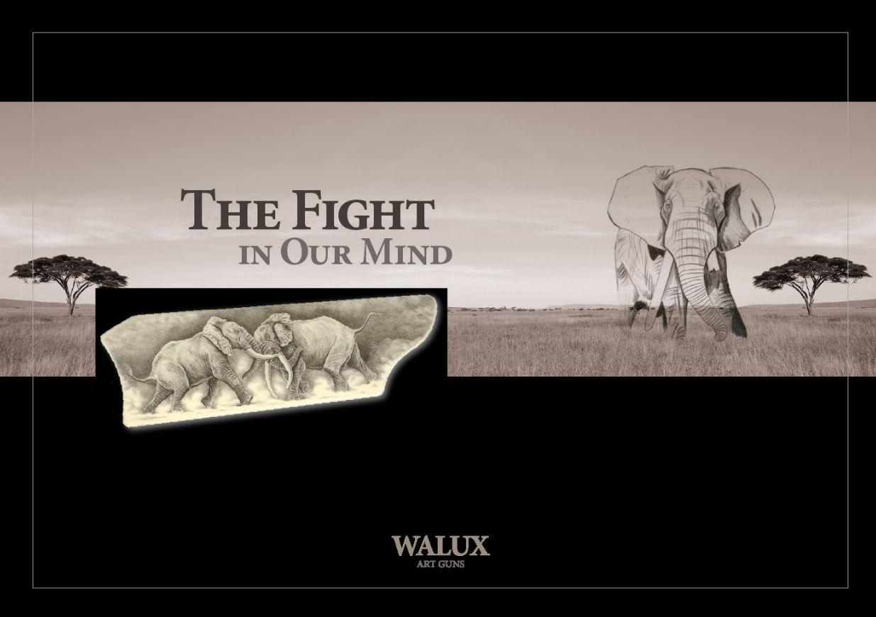Walux logo